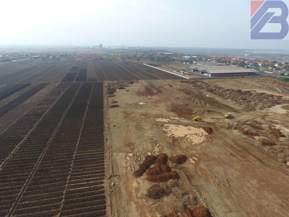 kontraktor pekerjaan tanah cirebon